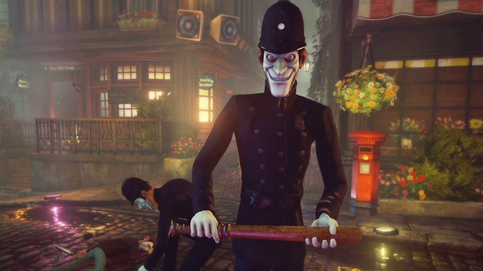 We Happy Few E3 Trailer Is Wonderfully Chilling hapthumb 1444433305964