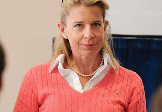 hopkins web Katie Hopkins Weighs Into Harambe Gorilla Debate With Typically Offensive Opinion