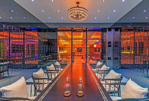 jay z house 5 A Look Inside Beyoncé And Jay Zs Incredible New $93 Million Home