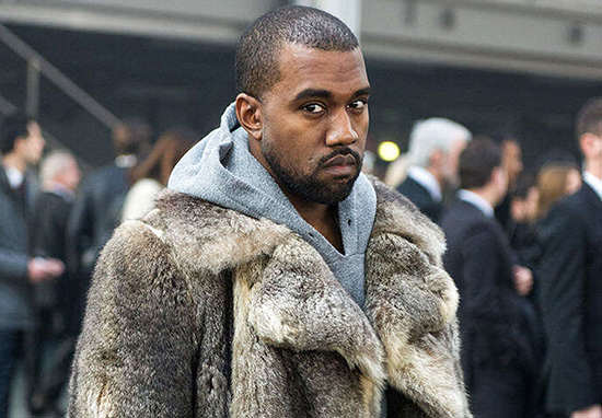 Reddit Users Reveal What Celebrities Were Really Like At School kanye web thumb 2