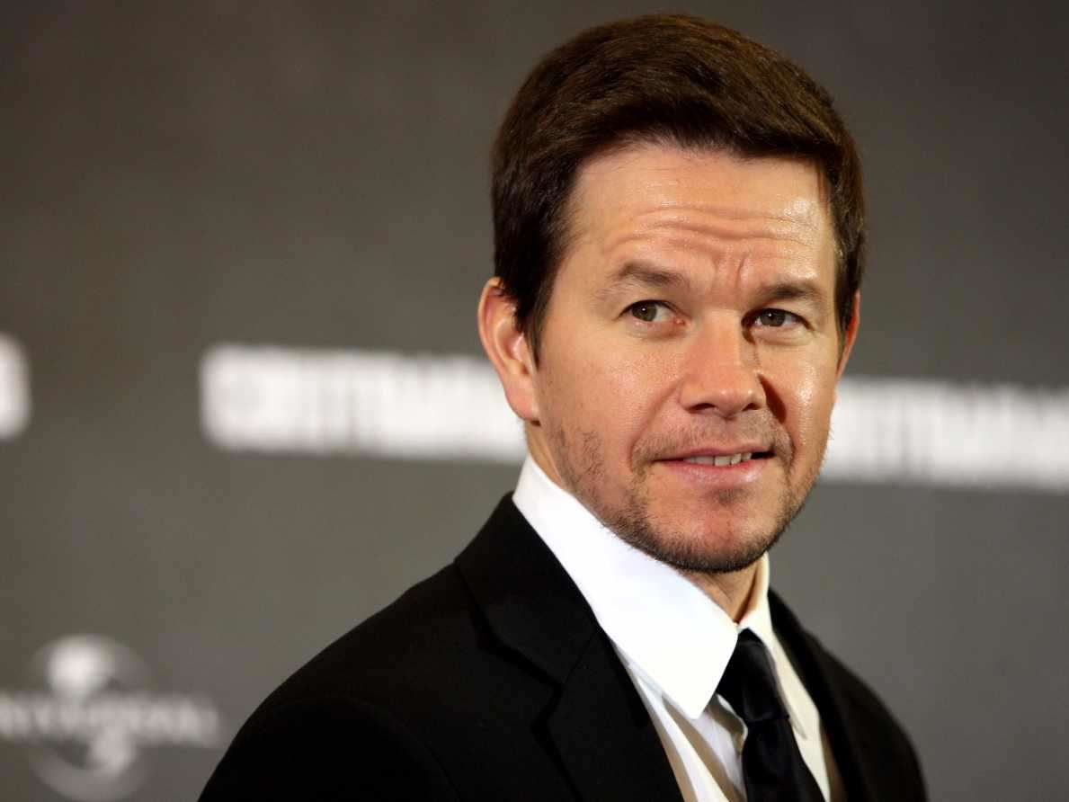 Who Should Play Drake In The Uncharted Movie? mark wahlberg