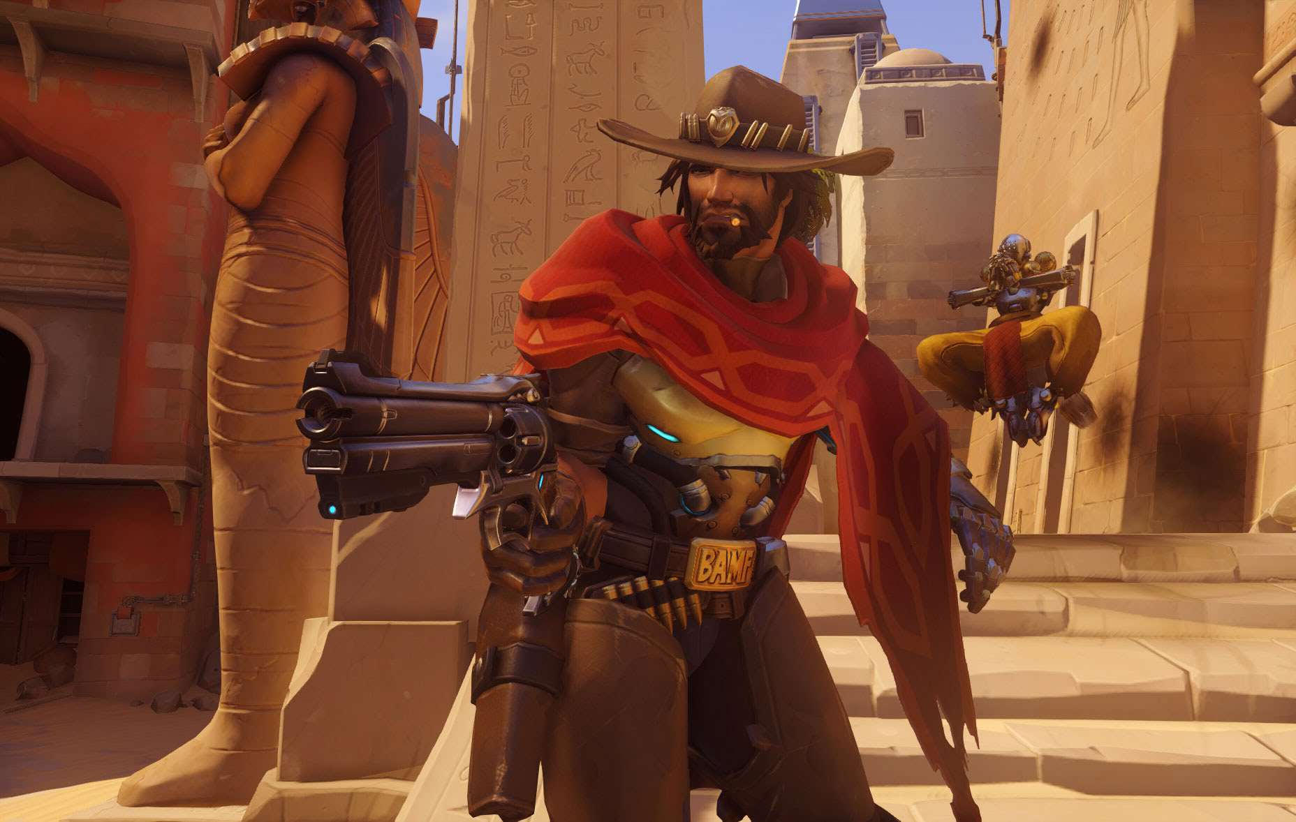 maxresdefault 11 Blizzard Planning To Nerf Key Overwatch Character