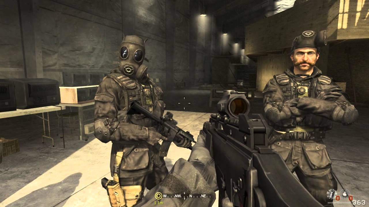 maxresdefault 30 Call of Duty 4 Dev Reveals Advice To Activision Over Remake