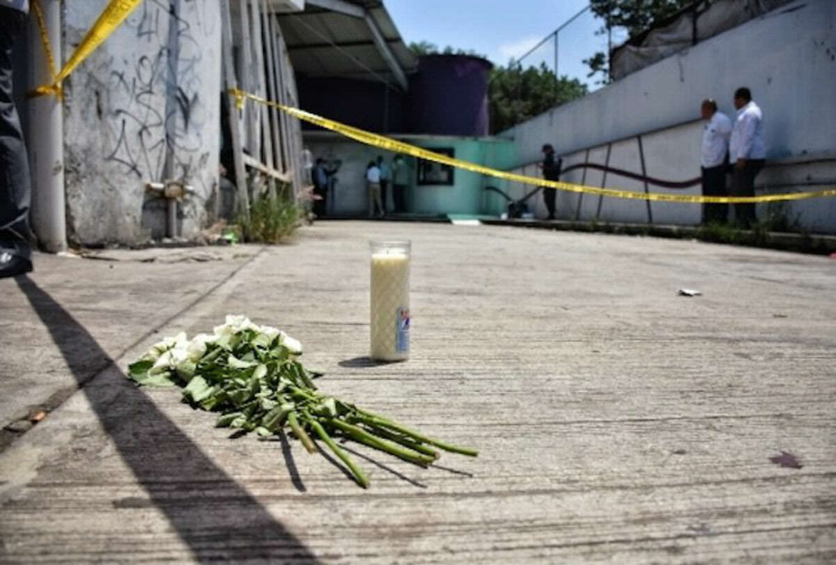 mexico lgbt attack 3 There Was Another Mass Shooting At A Gay Club Last Month