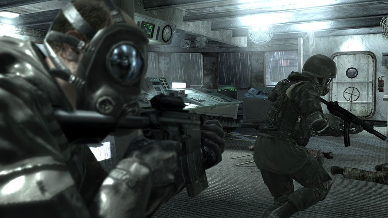 modernwarfare.0.0 Call of Duty 4 Dev Reveals Advice To Activision Over Remake
