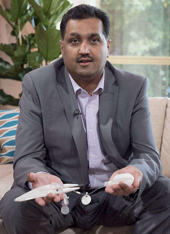 moham8 Man With Bionic Penis Has Surgery To Make It Smaller