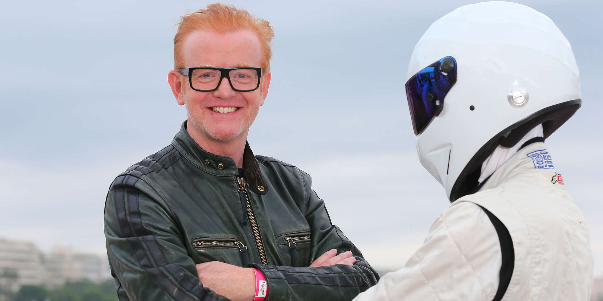 o CHRIS EVANS TOP GEAR facebook New Top Gear Host Throws Shade At Past It Jeremy Clarkson