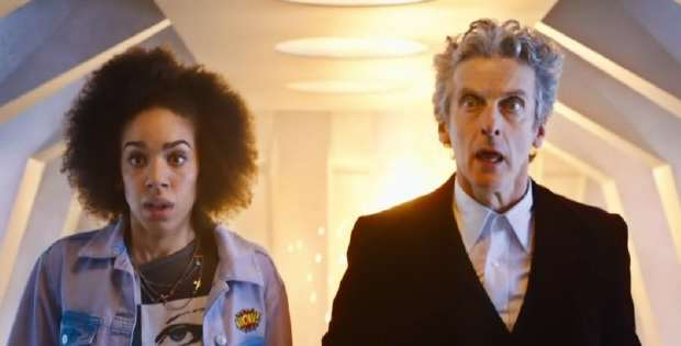pearl mackie doctor who Doctor Who Producers Reveal That The Role Was Offered To A Black Actor