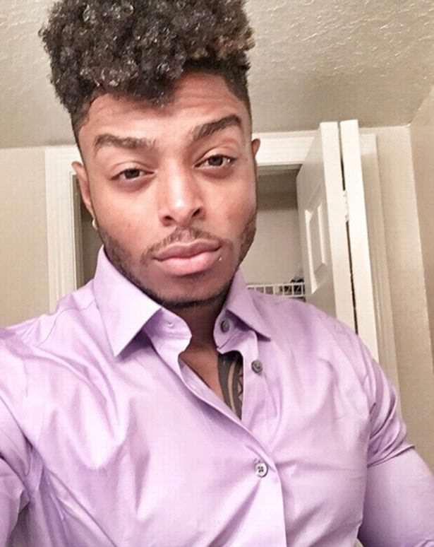 rodney2 Orlando Barmans Life Saved By Selfless Act From Stranger