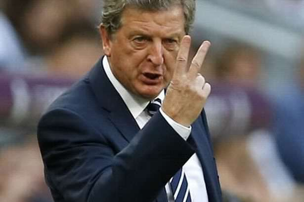 roy done Roy Hodgson Resigns As England Manager, Fans Rejoice