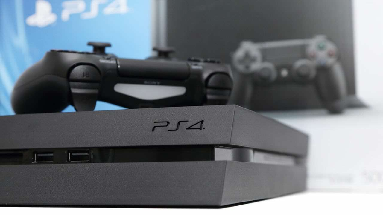 shutterstock 216087928.0.0 PS4K Could Be Coming Much Sooner Than Expected
