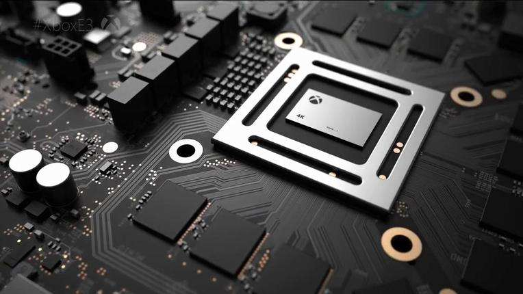 snaps project scorpio about e3 2016 on ignarjpg c1f4db 765w Xbox Boss Talks Project Scorpios Power Compared To Xbox One