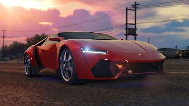 unnamed Rockstar Share First Trailer For GTA Onlines Massive New Update