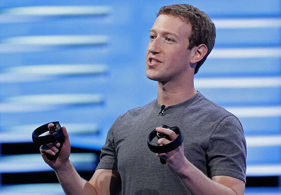 zuck1 Mark Zuckerberg Got Hacked Due To Ridiculously Simple Password