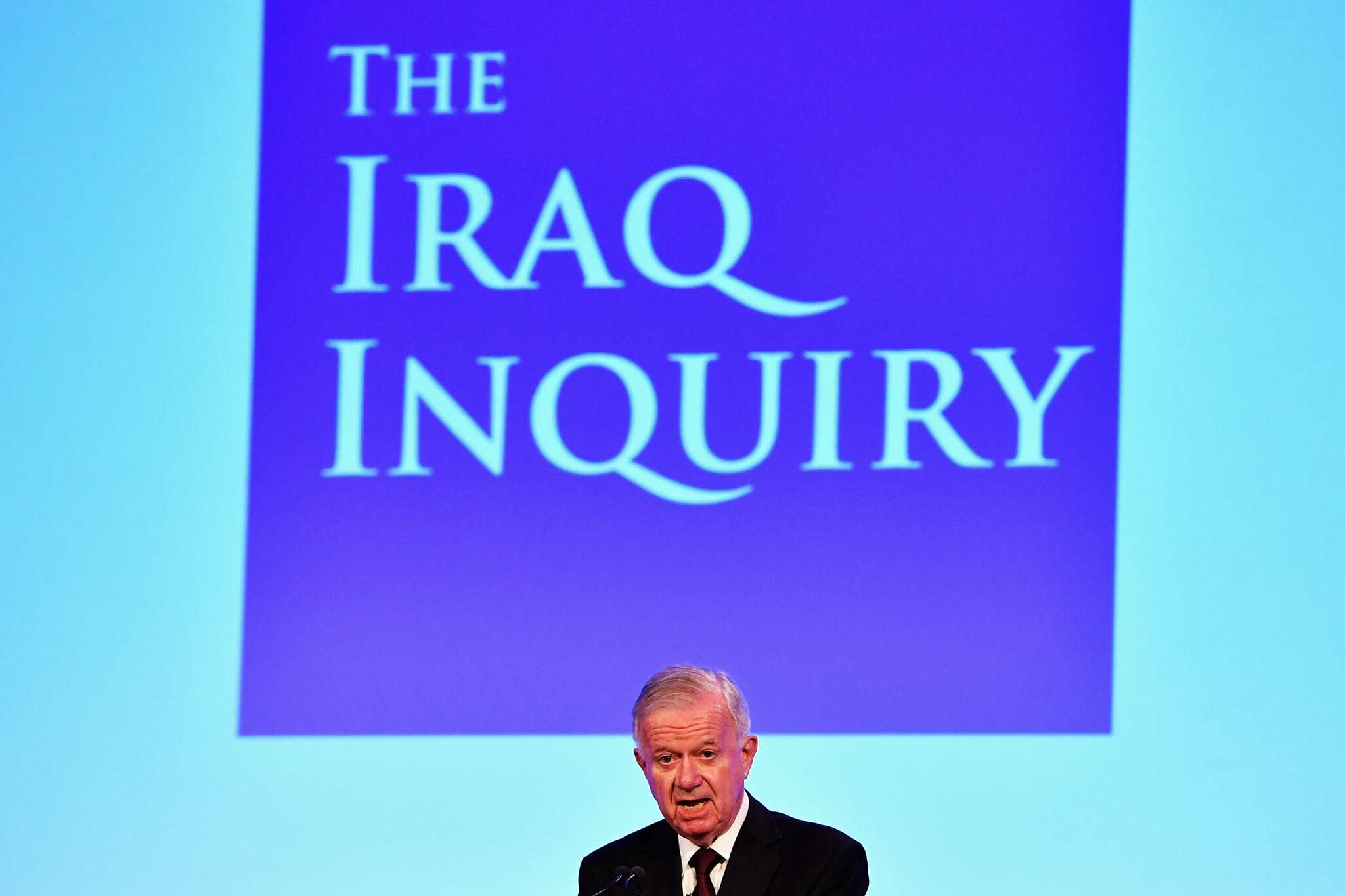 Chilcot Report: Tony Blair Knew That Iraq War Would Increase Terrorism 13575576 10154920494138492 2138846522 o