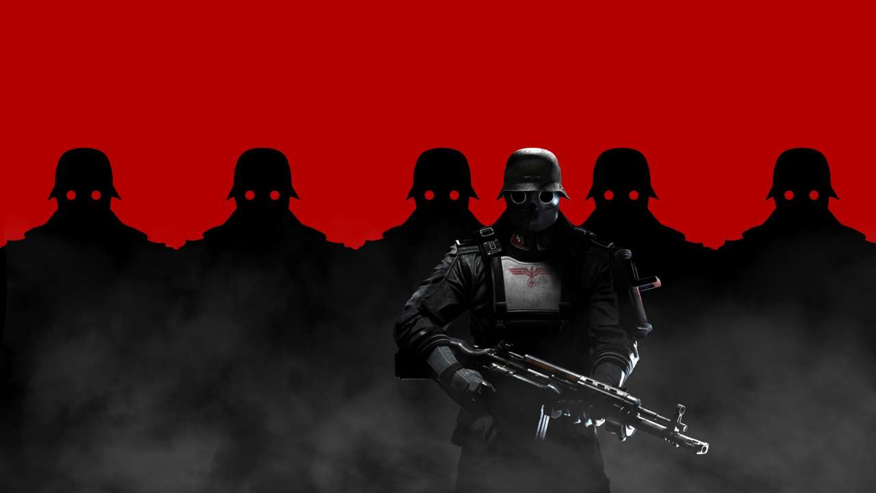 2534341 wolfenstein the new order 4 Nine Awesome Videogame Reboots