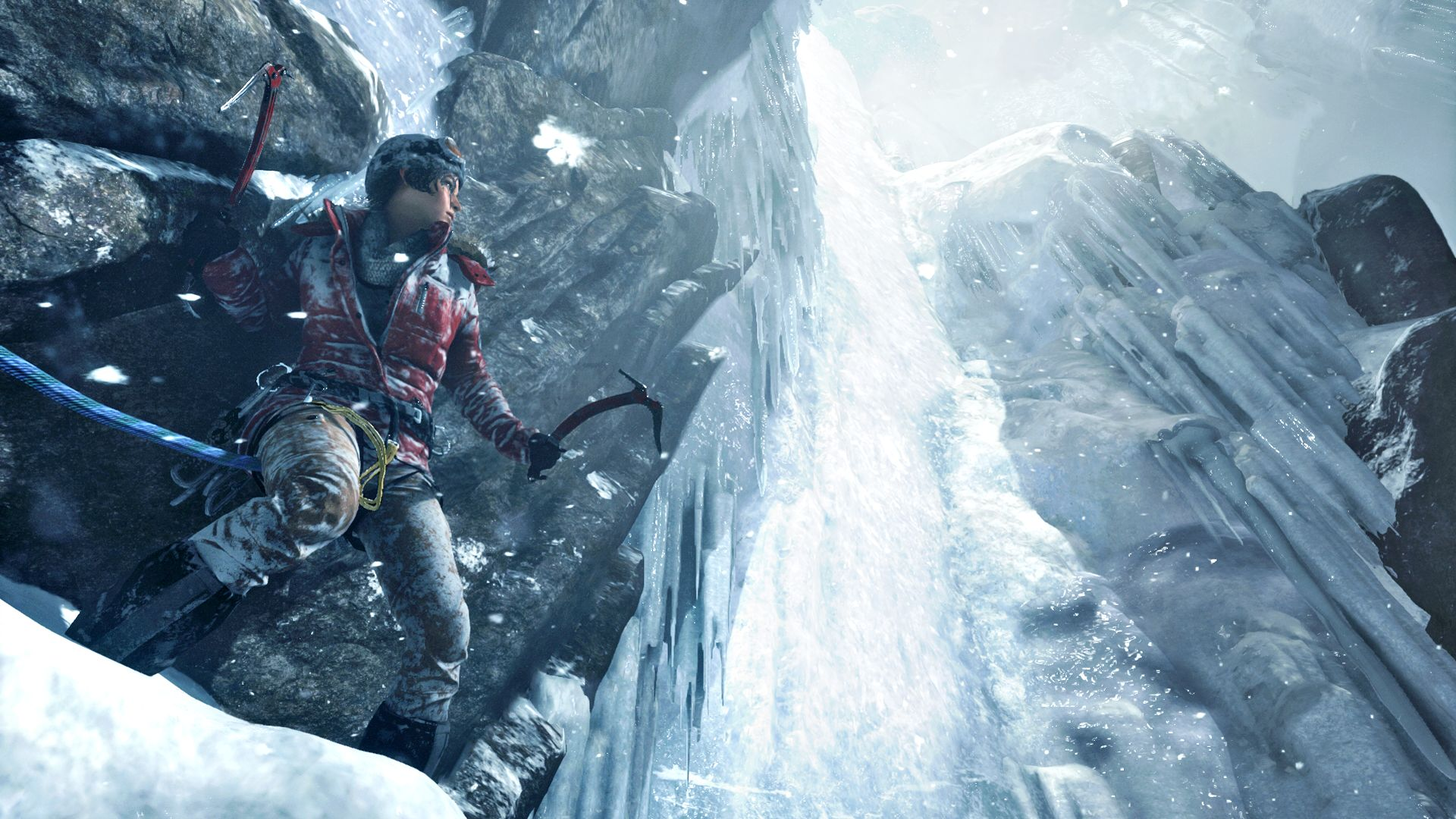 2809263 1424111573 4 1 Rise Of The Tomb Raider PS4 Box Art Looks Very Familiar