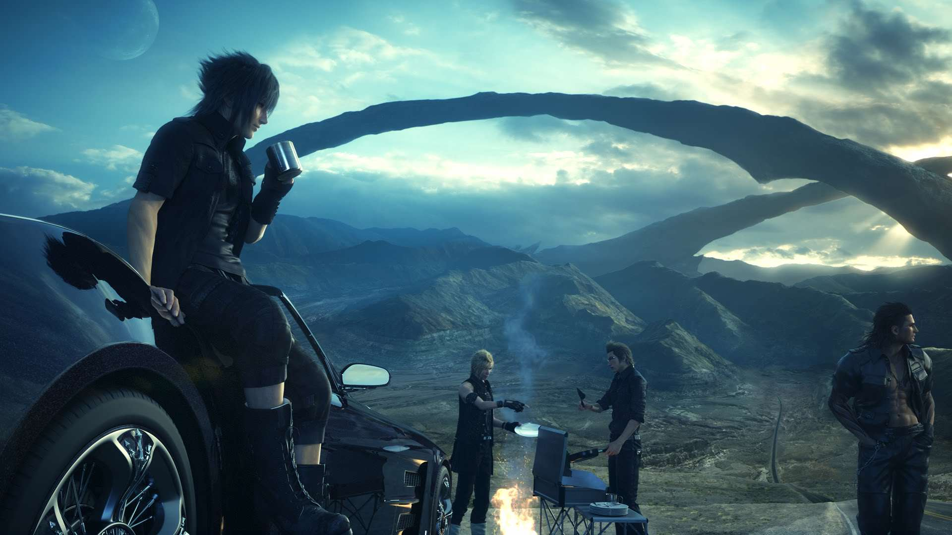 Square Enix Boast Biggest Ever Lineup For Gamescom 2016 28a1135dcf744f0f4accb3785e5e0379