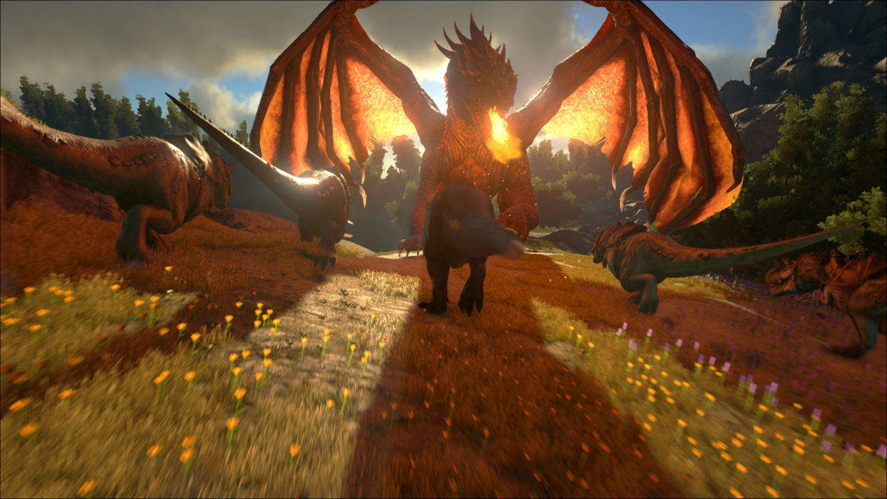 3101783 ark Two Great Steam Games Available For Free This Weekend