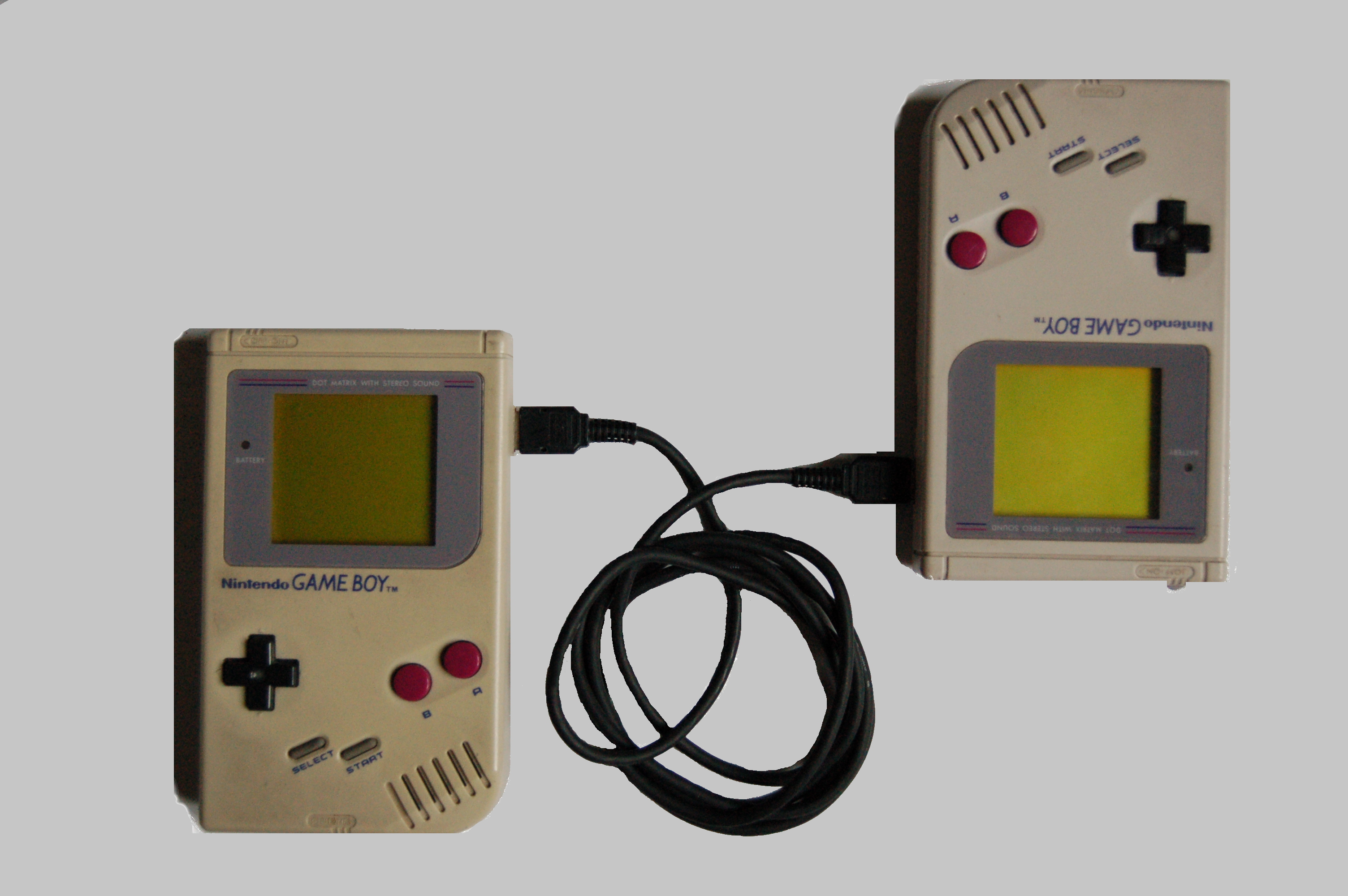 Duo gameboy Pokemon: The Mega Franchise That Almost Never Was