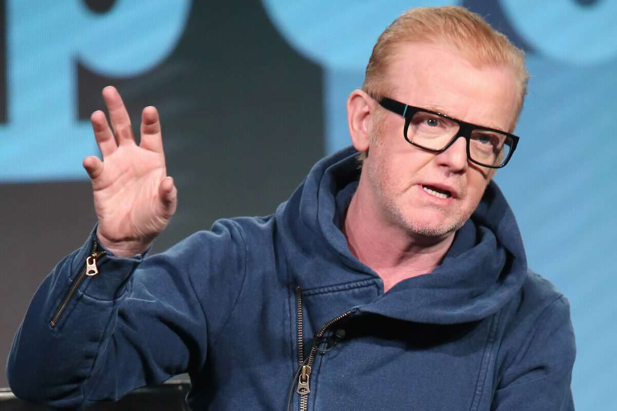 This Could Be The End For Chris Evans At Top Gear GettyImages 504034024 1200x800