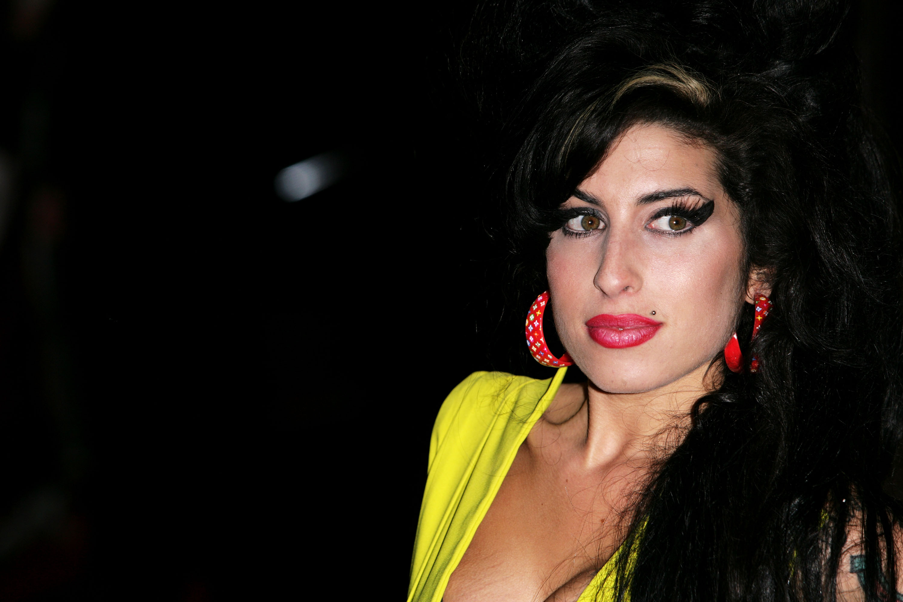 GettyImages 73321540 This Is What Amy Winehouse Said In Her Final Ever Interview