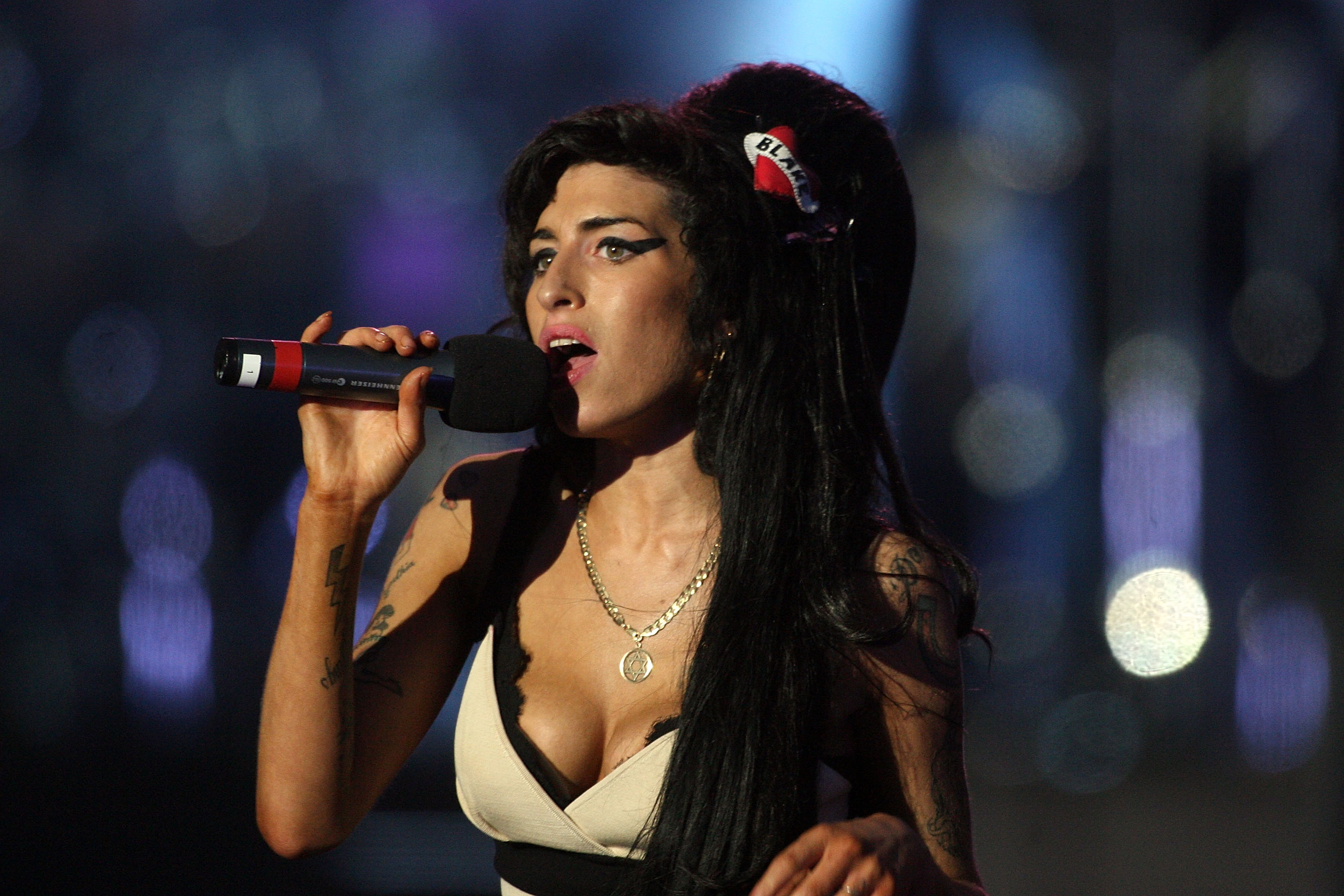 GettyImages 81749553 This Is What Amy Winehouse Said In Her Final Ever Interview