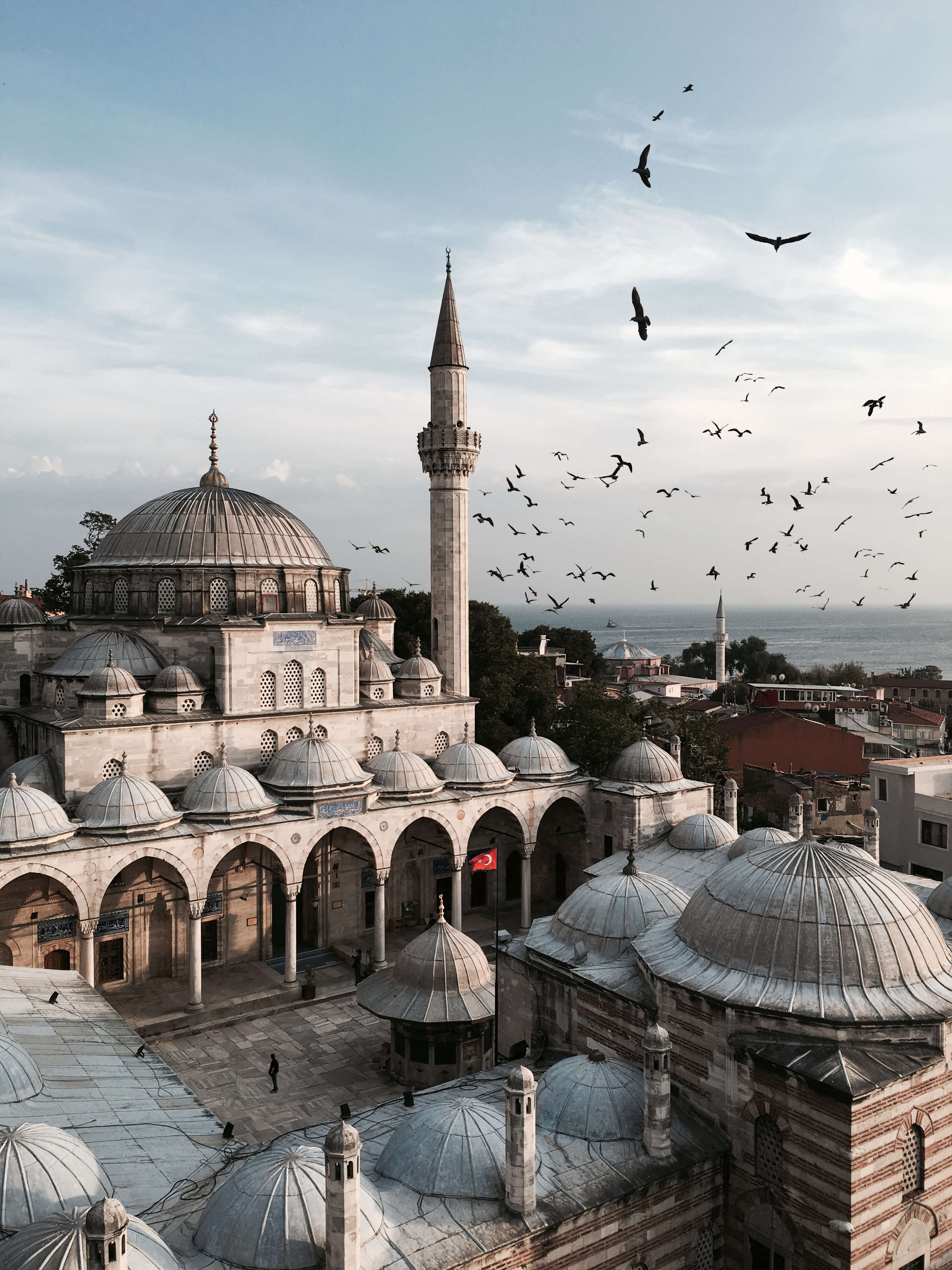 Istanbul Check Out Uncharteds Gorgeous Locations In Real Life