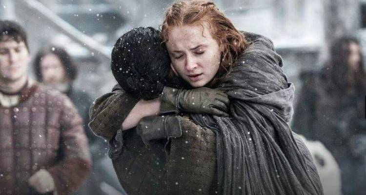 Jon and Sansa May 16 Could Next Season Of Game Of Thrones See Stark Incest?