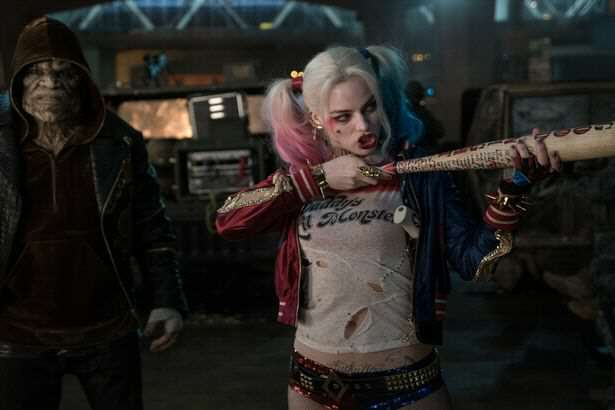 Margot Robbie Suicide Squad Here Are The Bookies Favourites To Play The Next Bond Girl