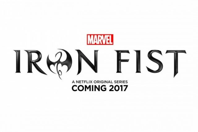 Marvel Released A Sh*t Tonne Of New Trailers And Teasers Marvel Iron Fist Netflix Logo 640x426