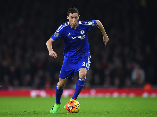 Matic Getty Chelsea Star Who Flopped Last Term Offered Serie A Lifeline?