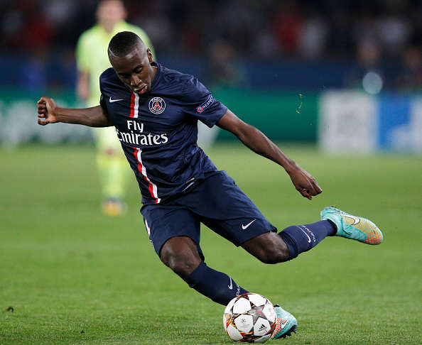 Matuidi Getty 2 French Midfielder Flies To Manchester As Mourinho Hints At Fourth Arrival
