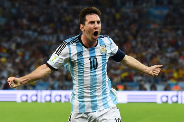 Messi Argentina Getty Spurs Fans Need To Hear What Pochettino Thinks About Managing Argentina