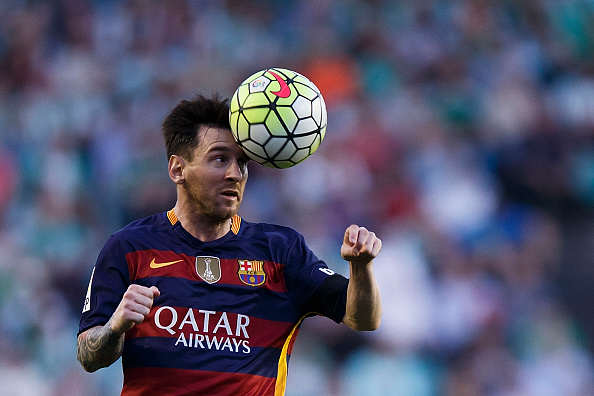 Messi getty Gonzalo Arroyo Moreno 1 English Club Lining Up Deal Of Century With Messi Move