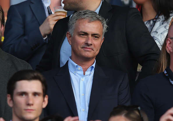 Mourinho Getty Ruthless Mourinho Plans To Axe Several United Fan Favourites