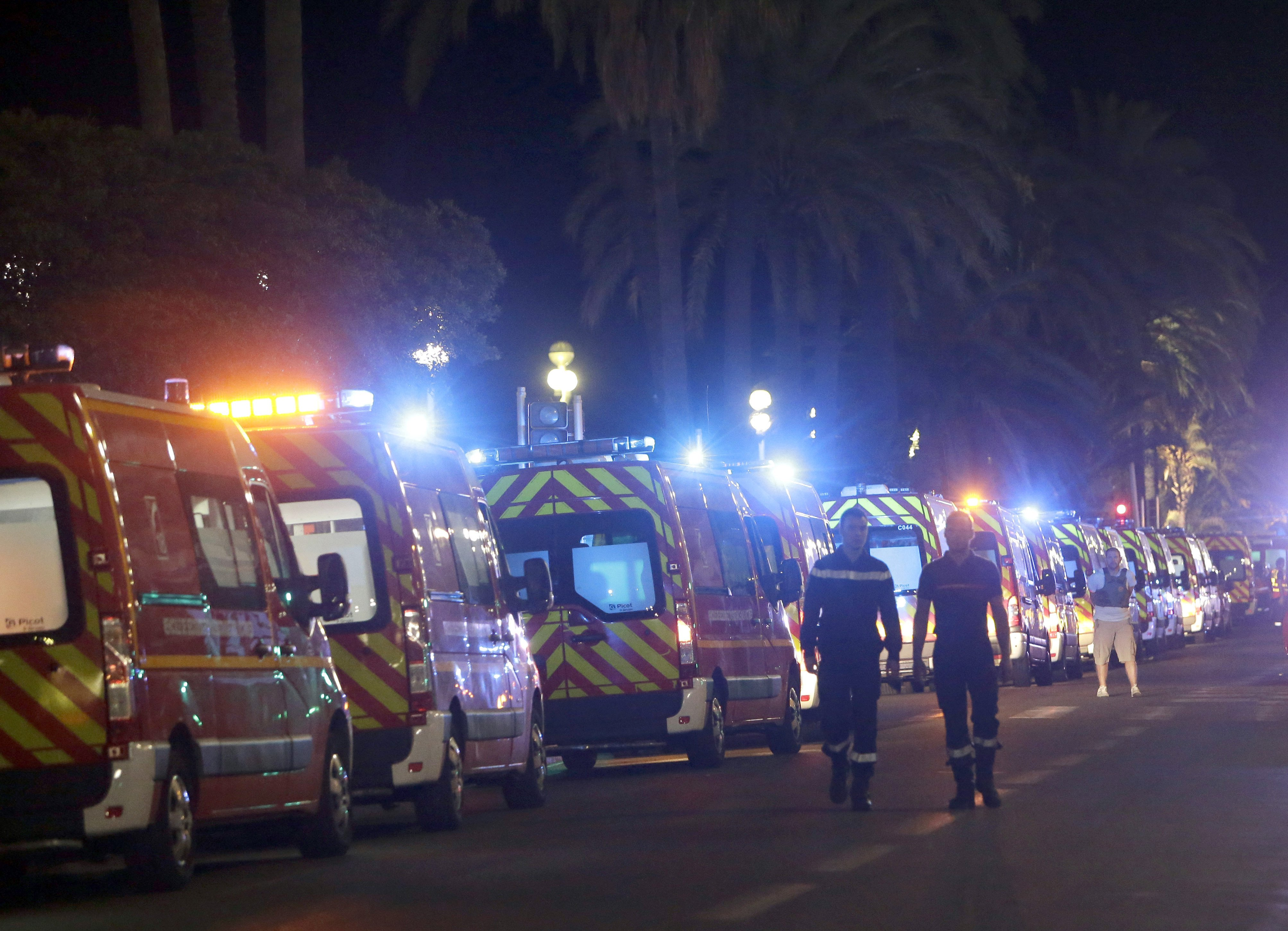 Nice2 1 2 Billionaires Ex Wife Complains That Nice Terror Attack Ruined Her Holiday
