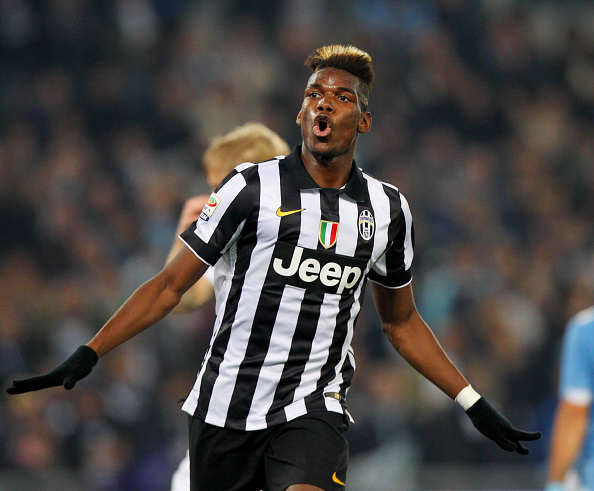 Pogba Getty 2 Manchester United Can Push Pogba Deal Through By Doing One Thing