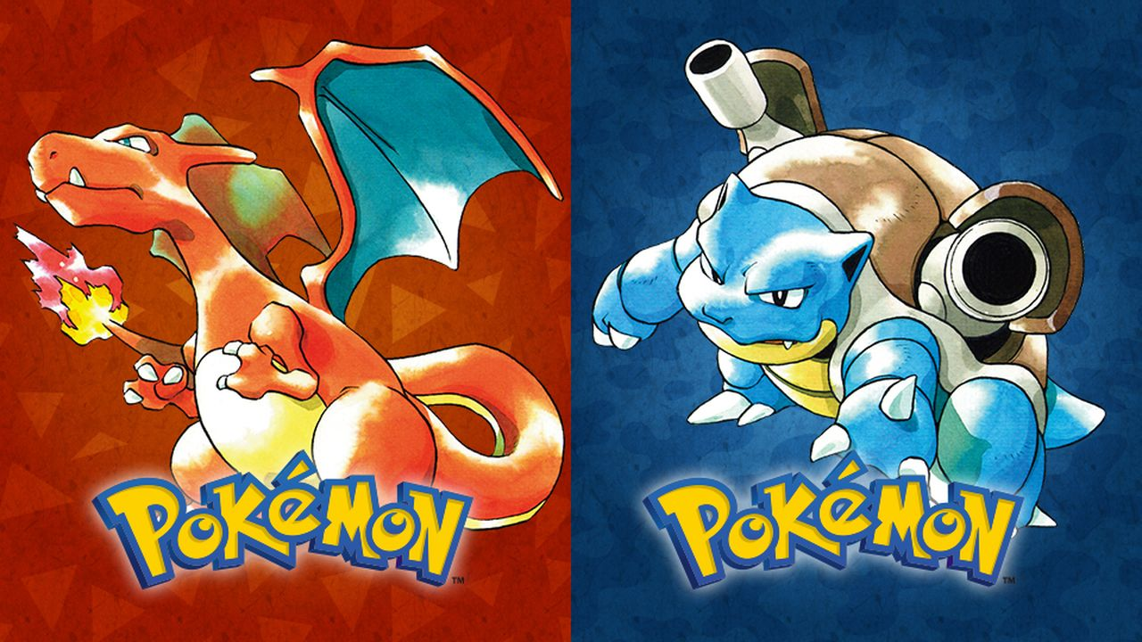 Pokemon Red and Blue main Pokemon: The Mega Franchise That Almost Never Was