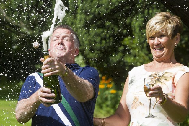 SWNS LOTTO WINNER 052 640x426 Man Who Won £14 Million On Lottery Makes Surprising Decision