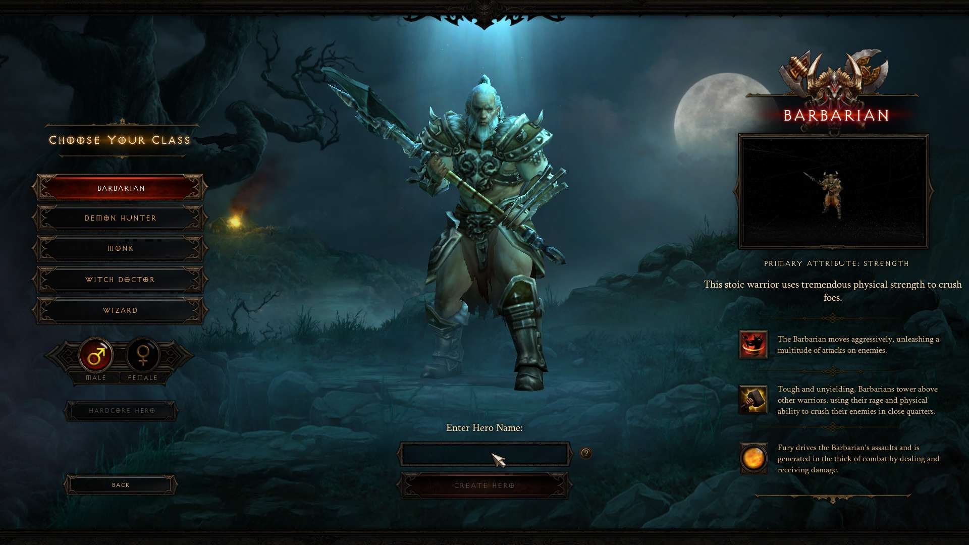Blizzard Is Currently Hiring For A New Diablo Screenshot001