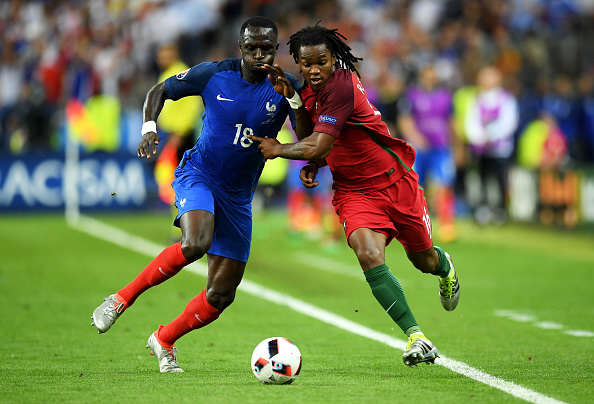 Newcastle And France Star Sissoko Set For Premier League Move Sissoko France Getty