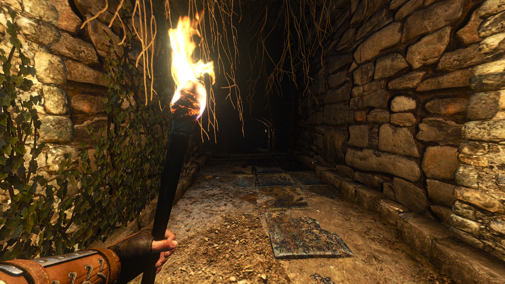 Mod Turns Witcher 3 Into Awesome First Person Adventure The Witcher 3 FP