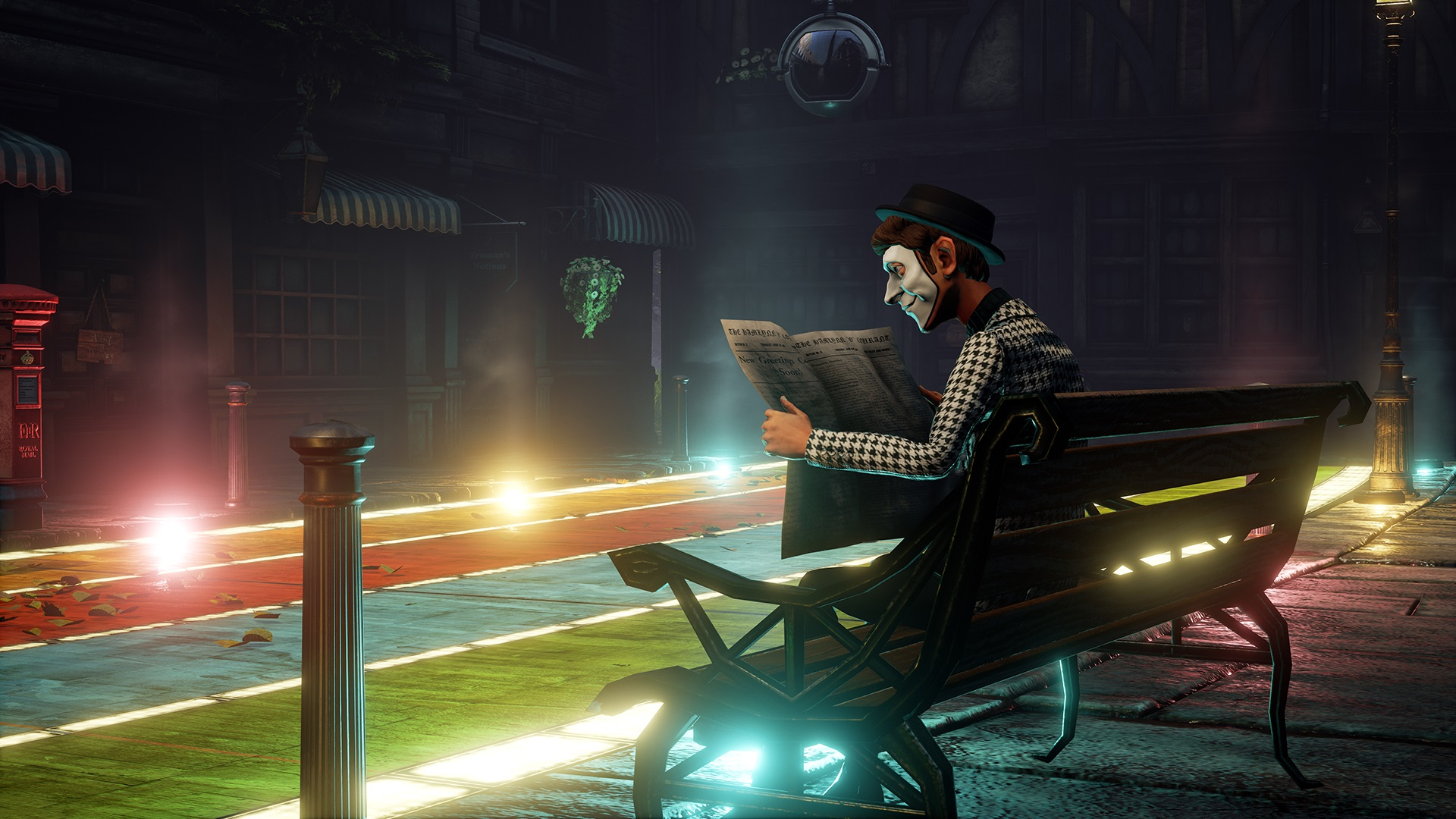 we happy few - photo #8