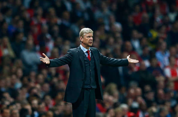 Wenger Getty 3