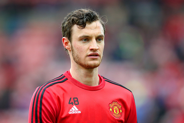 Mourinho Set To Axe Trio Of United Kids Despite Promises Will Keane Getty