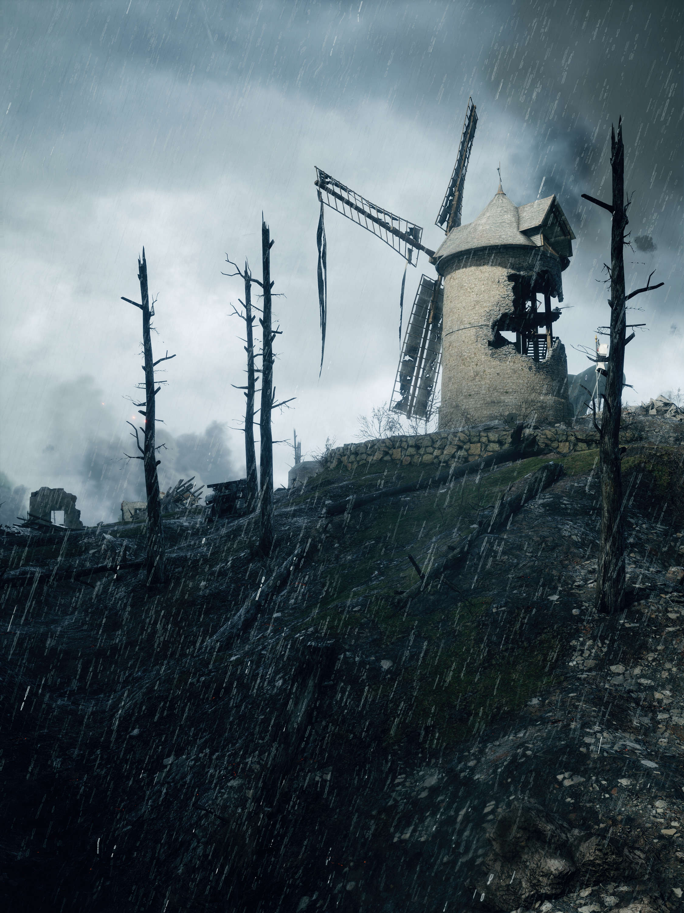 XeprXEB These Battlefield 1 Spectator Mode Screenshots Are Gorgeous