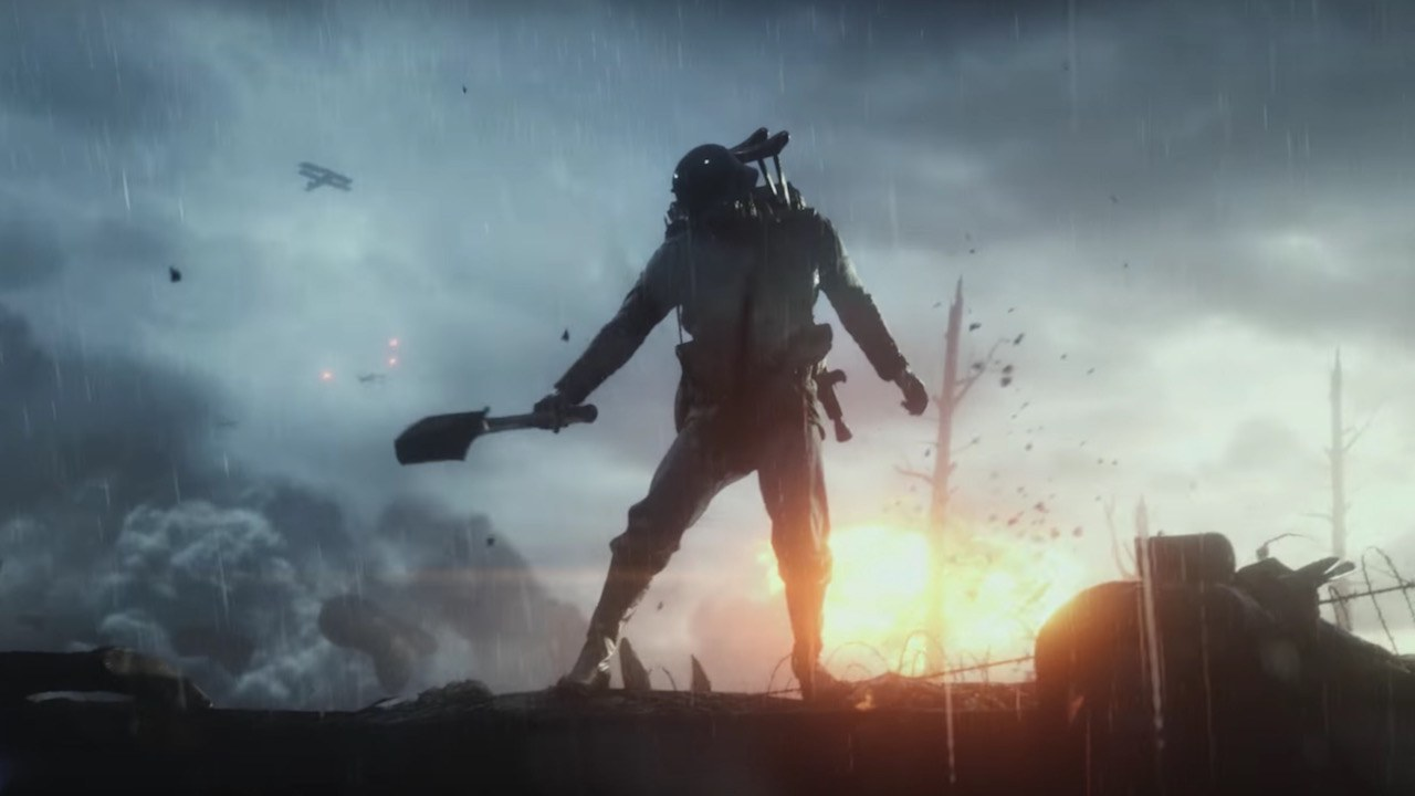 battlefield 1 screenshots Heres When To Expect The Battlefield 1 Open Beta