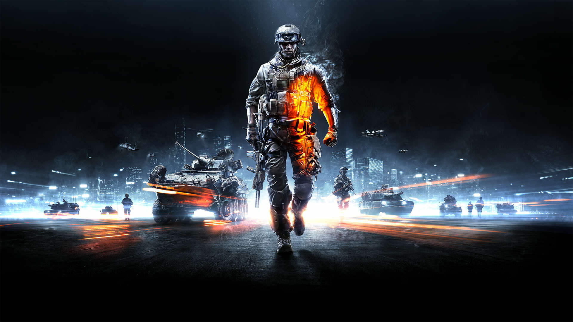 bf3bg 1 Battlefield TV Show In The Works, Heres What We Know