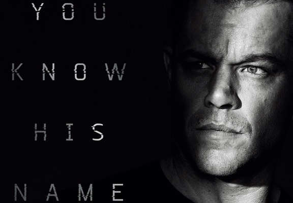 bourne featured Jason Bourne Is Back In A Fantastic Modern Thriller